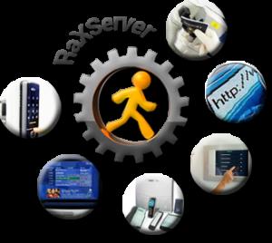 RaXServer