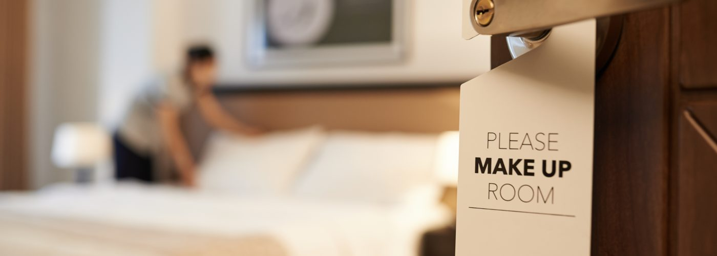 latest trends in housekeeping department New technology and innovation in materials have emerged to significantly increase housekeeping efficiency and effectiveness with proven bottom line benefits.